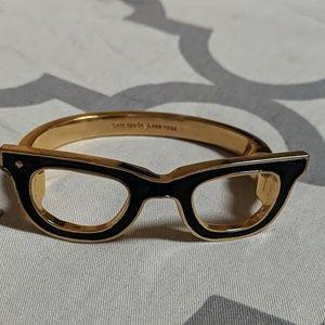 Kate Spade Goreski Glasses Bracelet